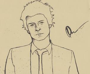 Sketchy Sketch by RainyDayOnline