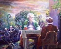 companions by rodulfo