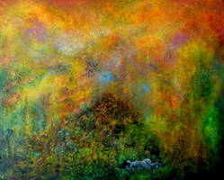 lost in a dream by rodulfo