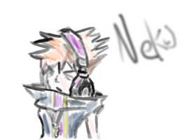 Neku by chao1212