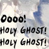 Oooo Holy Ghost by lilymichelle