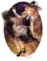 Marisa by Lyiet