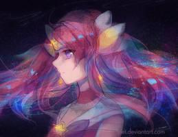 star guardian lux by Lyiet