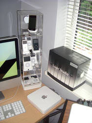 My Mac Setup 2 by philipskillern