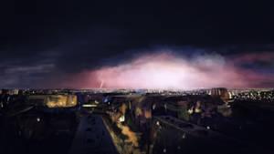 City Night by lauranade