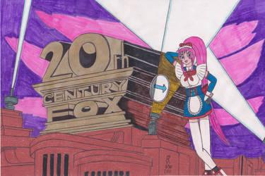 20th Century Fox by TheOnyxSwami