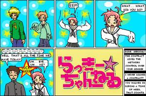 Benji to Akira TG - Page 3 by ChopsticksKuaizi
