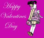 Hanako: Valentines Day by ChopsticksKuaizi