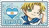 APHxOC: Martin (Argentina) Fan by xioccolate