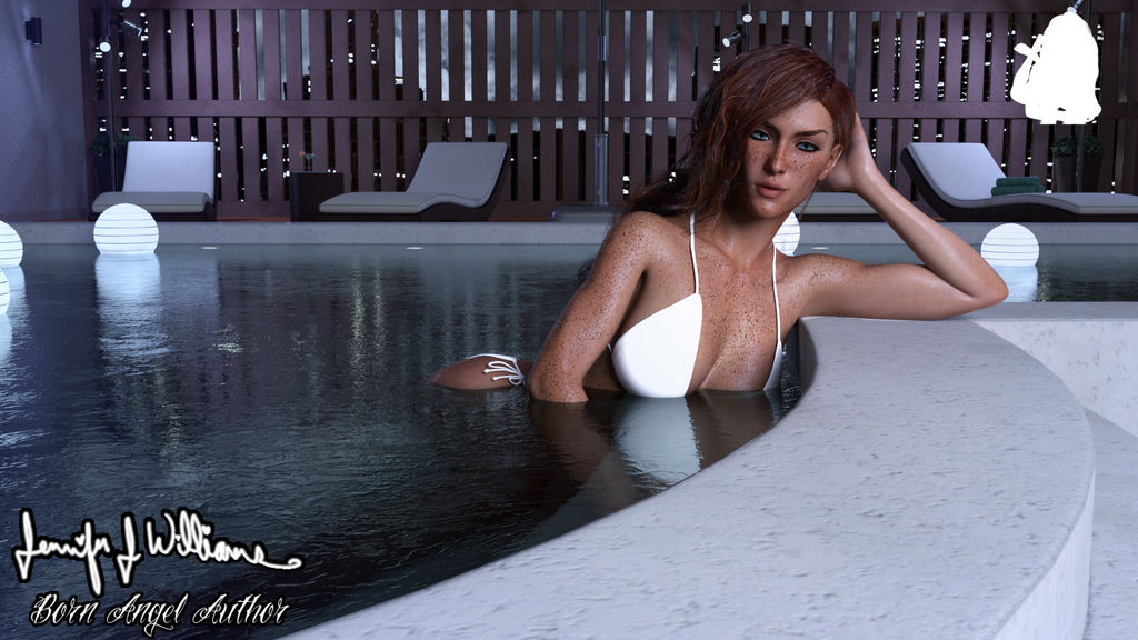 Hyderia: Human form by BornAngelAuthor