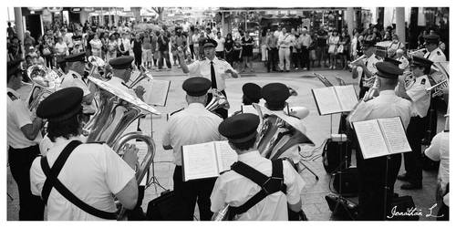 Public Orchestra by AznFX-Designs