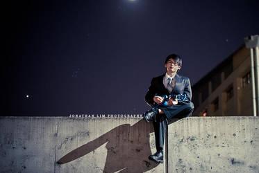 Moonlight by AznFX-Designs