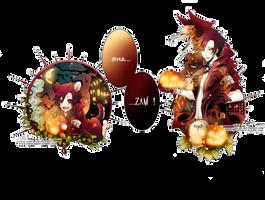 +Halloween 2011 Shazam version by VanRah