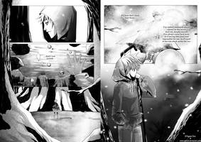 ROTG FanComic + pages 3-4 by VanRah