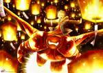 Big Hero 6 :: Still I fly by VanRah