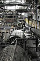 Industrial Chaos by ZerberuZ