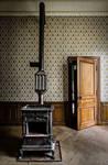 The-stove-and-the-door by ZerberuZ
