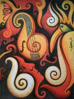 Spiral Dreams by Jose-Garel-Alvoeiro