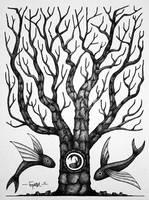 The Nest by Jose-Garel-Alvoeiro