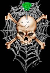 Web Pirate by chibianimeelf