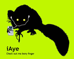 iAye by Splapp-me-do