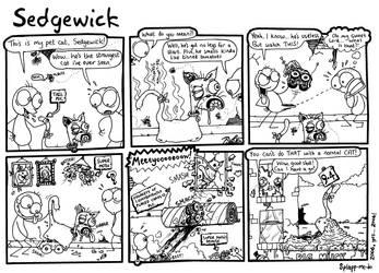 Sedgewick by Splapp-me-do