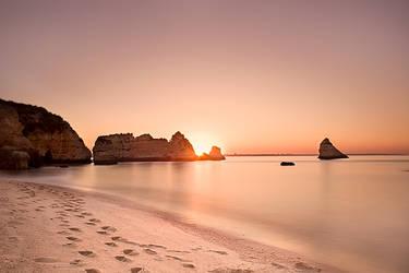 Sunrise by Rykardo