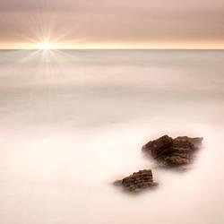Two Rocks by Rykardo