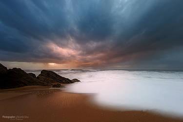 Storm by Rykardo