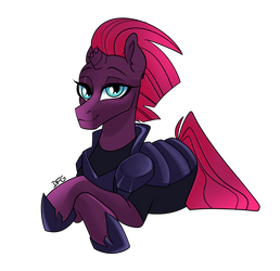 Tempest Shadow Commission by vgmaster9
