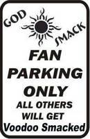 Godsmack fans by Rayfire