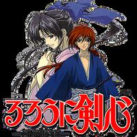Rurouni Kenshin_Ova Tsuioko hen_SamuraiX_Myk by Myk-2103
