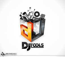 DJ Tools by DigitalDean