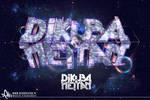 Logo DJ Kuba and Neitan by DigitalDean