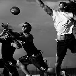 Football. by MariaCangemi