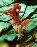 SoulMaster-Leaping through by Gin-Uzumaki