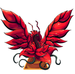 Flip Summon! Dragon Bloom  04 (Commission) by IvanksMW
