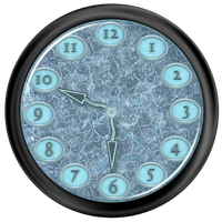 KymsCave-Stock_Clock01 by KymsCave-Stock