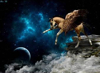 in my dreams by OohDeeRa