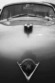 Classic Car by Deus-est-femina