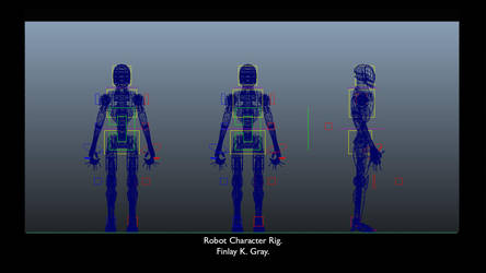 Robot Rigg by Fin-Fin-Fin-Fin