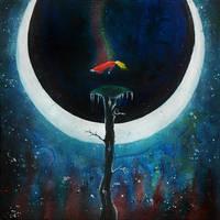 Midnight Meditation by niGHTpiSces