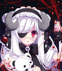 Halloween 2018 - Day 29! by Zereshi