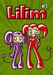 Lilim #01 by Alenonimo