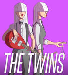 The Twins by Tom-the-S