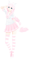 Asumi by Leillada