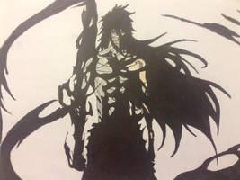 Ichigo by Sora-Ayame