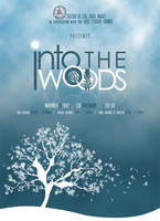 Into The Woods Poster by reine-chan