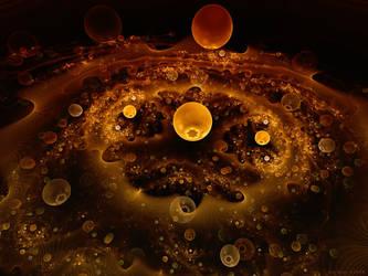 Multiverse by Casperium