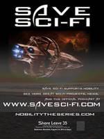 Save SciFi by Casperium